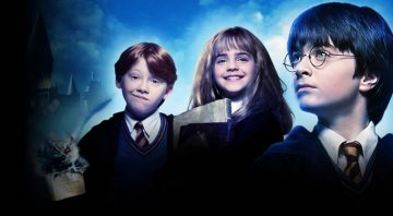 Harry Potter & The Philosopher's Stone (PG)