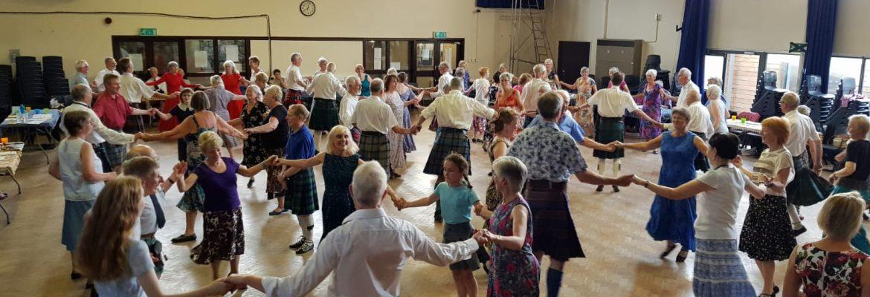 Scottish Country Dance Society