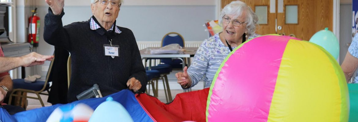 Age UK Droitwich Spa Meeting Centre