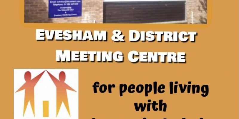 Evesham and District Meeting Centre