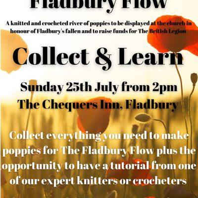 The Fladbury Flow
