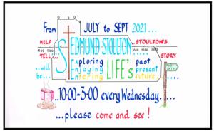St Edmunds Stoulton
