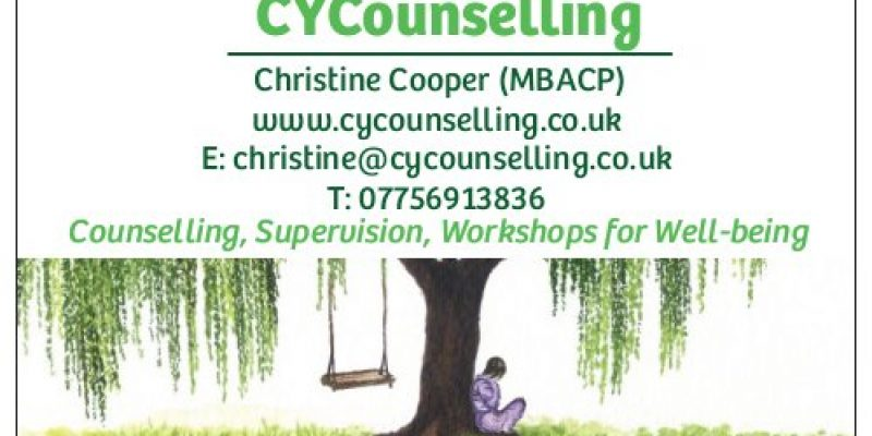 CYCounselling and Wellbeing