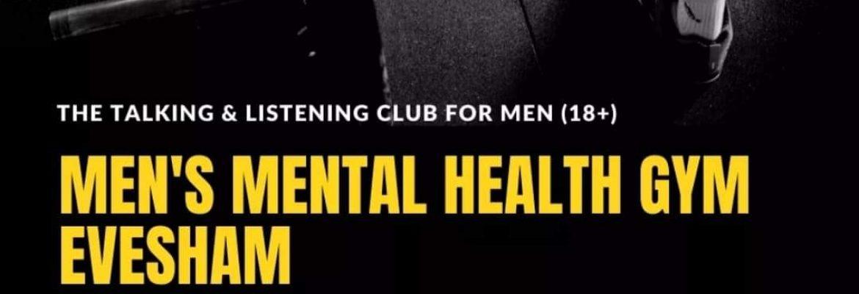 Evesham Men's Mental Health Gym