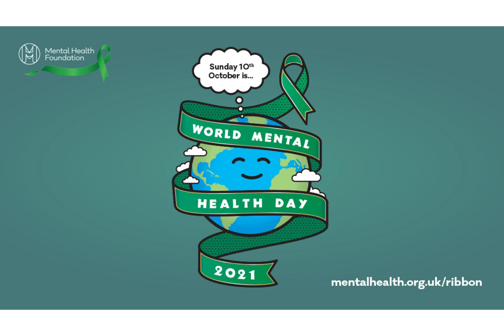 World MH Day 2021